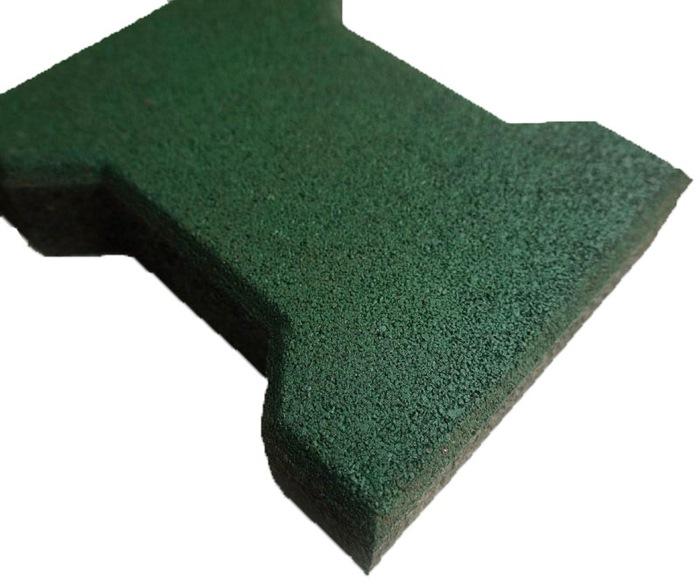 ErgoPave H-Link Equine 200x160 43 mm (36 pr m2) grøn